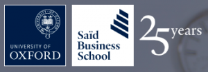 University of Oxford, Said Business School